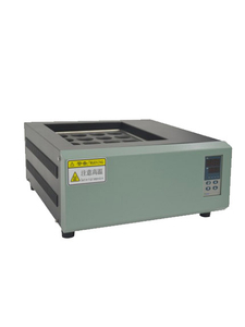 Gr20 Automated Graphite-Block Digestor